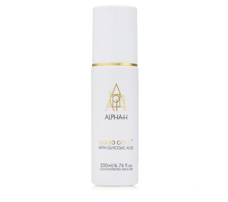 Alpha-H Supersize Liquid Gold 200ml