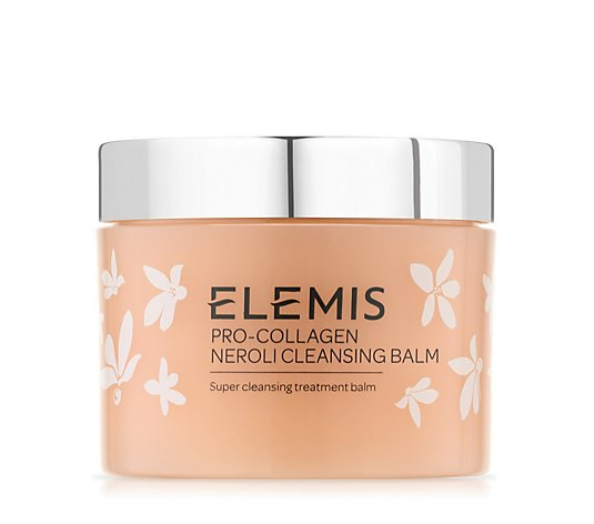 Elemis Supersize Neroli Pro-Collagen Cleansing Balm 200g