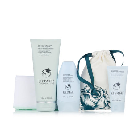 Liz Earle Stocking Fillers