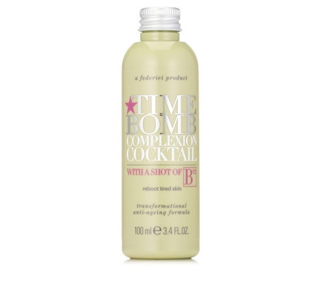 Lulu's Time Bomb Complexion Cocktail B12 100ml