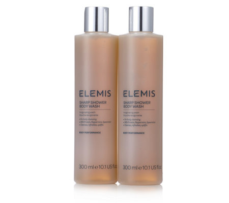 Elemis Sharp Shower Duo