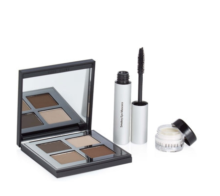 Bobbi Brown 3 Piece Turn It Up Make-up Collection
