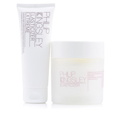 Philip Kingsley 2 Piece Elasticizer Collection
