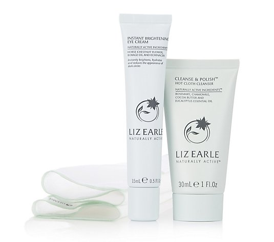 Liz Earle Brightening Eye Cream 15ml