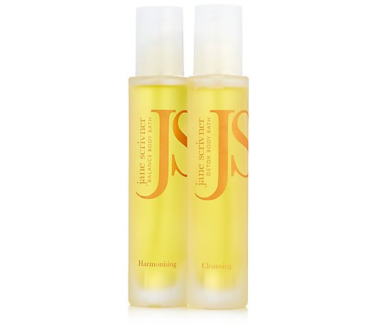 Jane Scrivner Day & Night Oil Duo