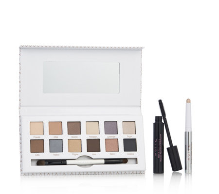 Mally 4 Piece Eyes on You Collection