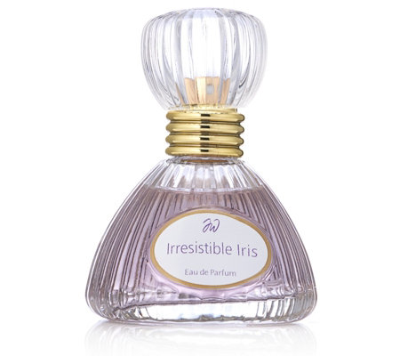 Judith Williams Irresistible Iris EDP 50ml
