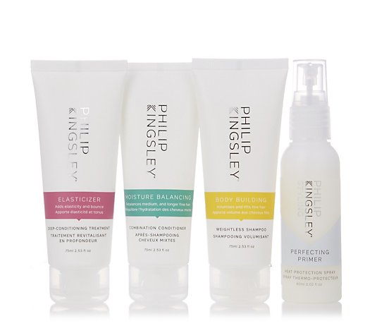 Philip Kingsley Nourish & Volume Discovery Kit