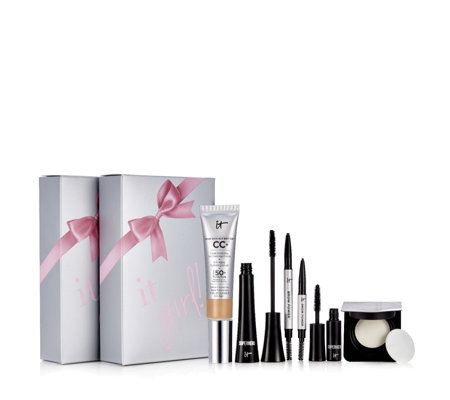 IT Cosmetics 6 Piece Discover IT, Love IT Make-Up Collection