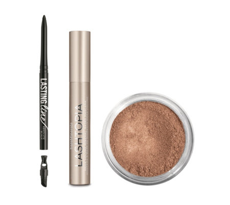 Bareminerals All Eye Need Essentials Collection