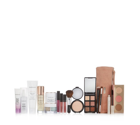 Bareminerals Bare It All 16-Piece Collection