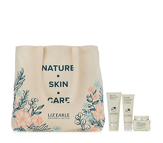 Liz Earle Spring Clean Your Skin