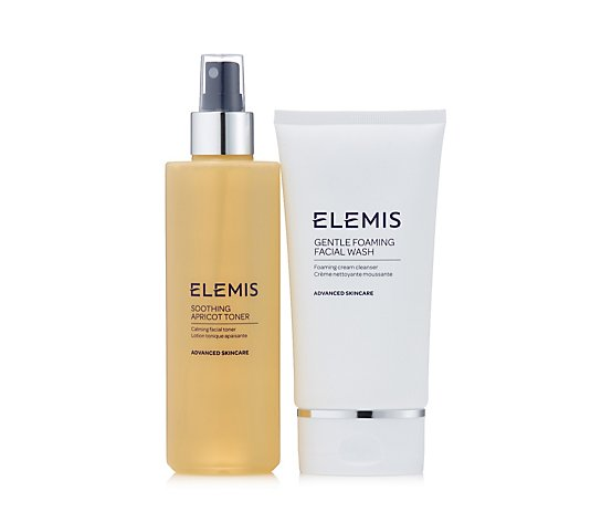 Elemis Gentle Cleanse & Tone Duo