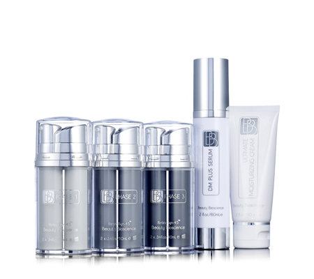 BeautyBio RetinoSyn 45 Anti-Ageing Treatment 5 Piece Collection