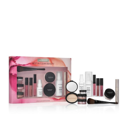 Bareminerals 12 Piece Best in Clean Beauty Collection