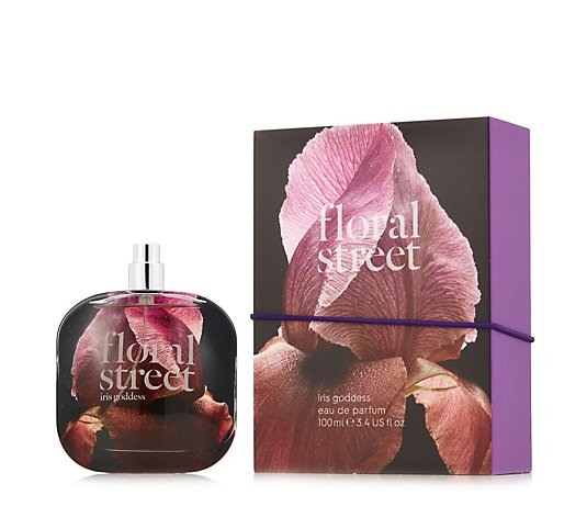 Floral Street Iris Goddess EDP 100ml