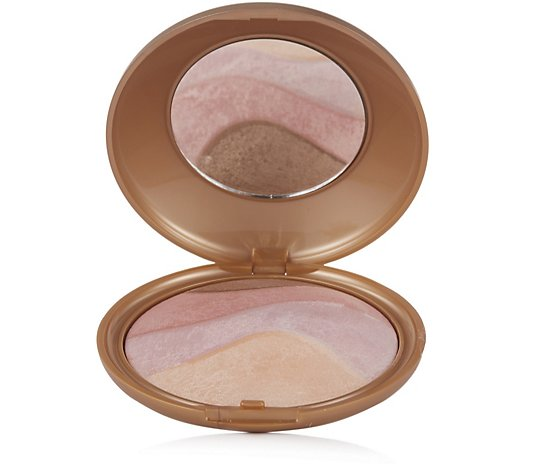 Laura Geller Supersize Magic Glow Baked Highlighter Quad 20g