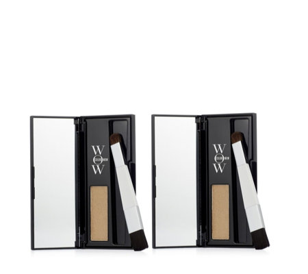 Color Wow Root Cover Up Duo 2.1g