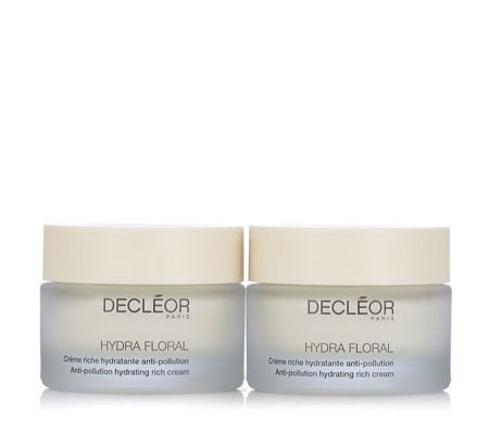 Decleor Hydra Floral Duo 50ml