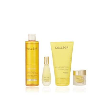 Decleor 4 Piece Sleep & Perfect Skincare Collection