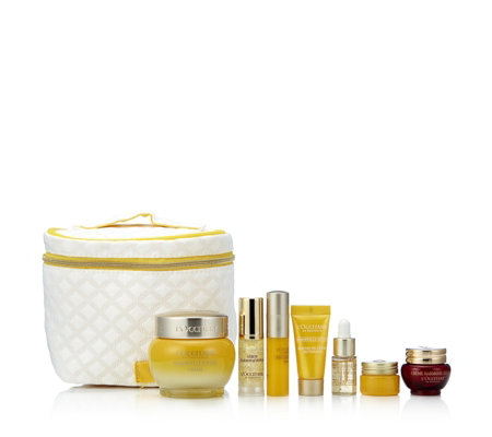 L'Occitane Divinely Beautiful Collection