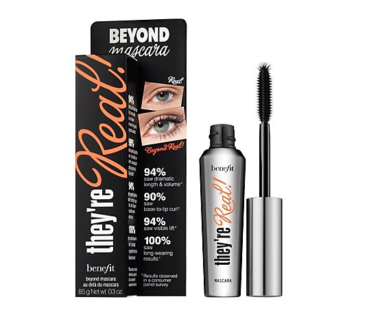 Benefit Mascara They're Real Lengthening Mascara 8.5g