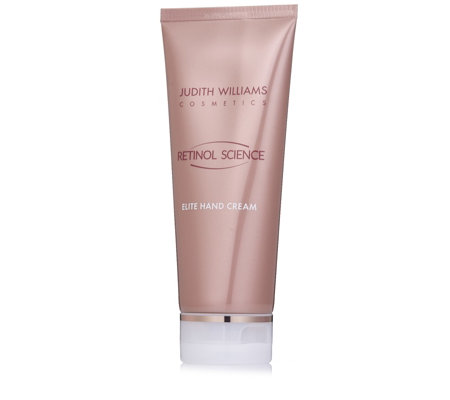 Judith Williams Retinol Science Hand Cream 180ml