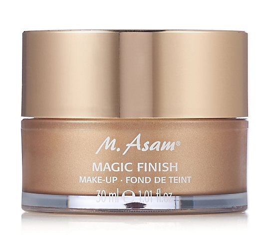 M. Asam Magic Finish Makeup Mousse 30ml
