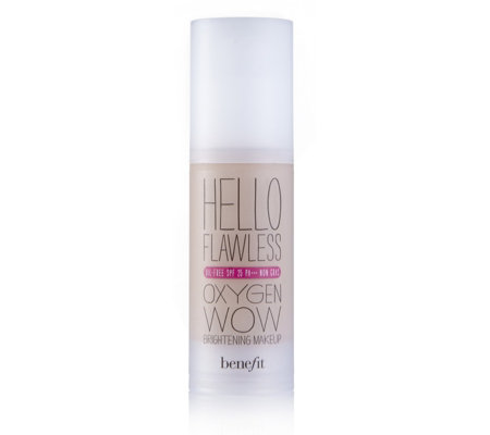Benefit Hello Flawless Foundation 30ml
