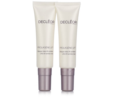 Decleor Prolagene Lift Mask Duo