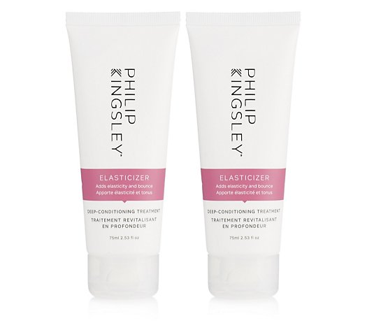 Philip Kingsley Elasticizer Duo 75ml