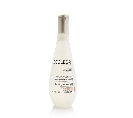 Decleor Micellar Cleansing Water Salon Size 400ml