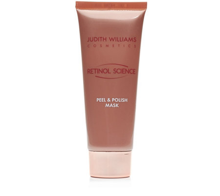 Judith Williams Retinol Science Peeling Mask 100ml