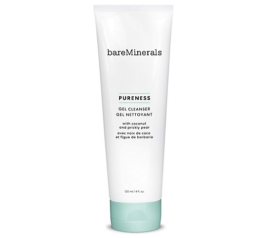 Bareminerals Pureness Calming Gel Cleanser 120ml