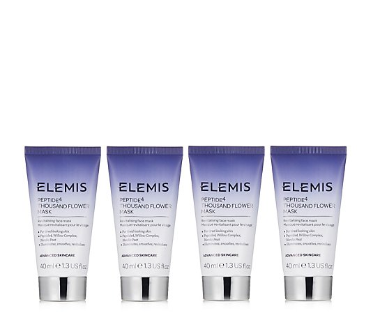 Elemis Peptide4 Thousand Flower Mask 40ml Quad