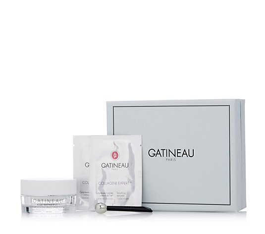 Gatineau Age Benefit Eye Cream Collection