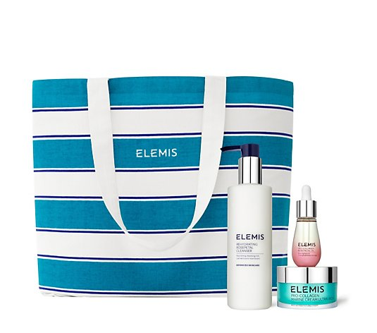 Elemis Pro-Collagen & Rose Targeted Hydration Collection