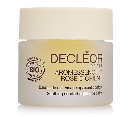 Decleor Rose Damascena Night Balm 15ml