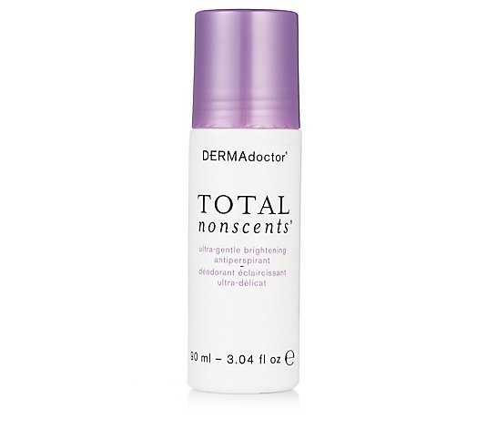 Dermadoctor Total Noscents Ultra Gentle Brightening 90ml Anti-Perspirant