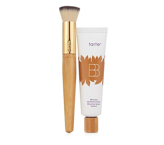 Tarte BB Tinted Treatment Primer 30ml with Brush