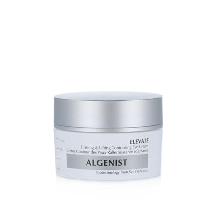 Algenist Elevate Firming & Lifting Contouring Eye Cream 15ml