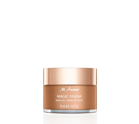 M. Asam Supersize Magic Finish Makeup Mousse 90ml