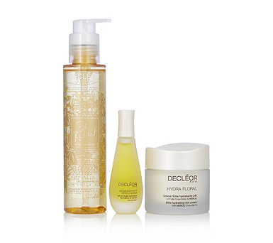 Decleor 3 Piece Awake & Hydrate Collection - 236576