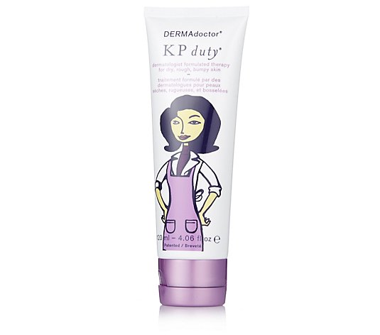 Dermadoctor KP Duty Moisturising Therapy for Dry Skin 120ml