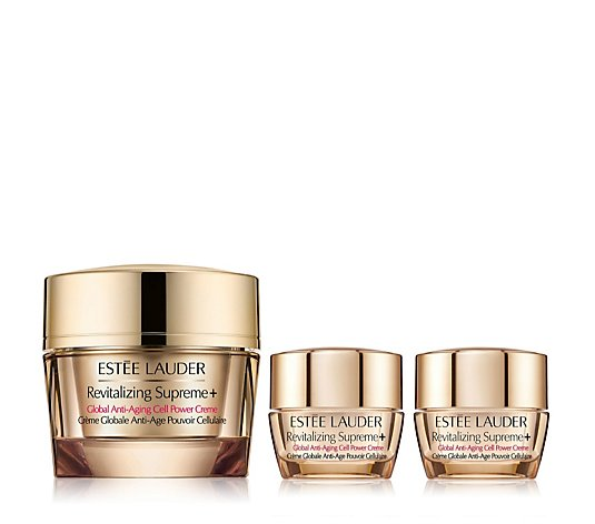 Estee Lauder 3 Piece Revitalizing Supreme+ Collection