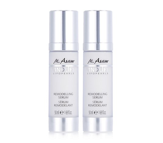 M. Asam Vinolift Remodelling Serum 50ml Duo