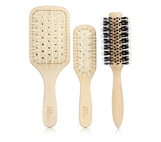 Philip Kingsley Vented Hair Brush Collection