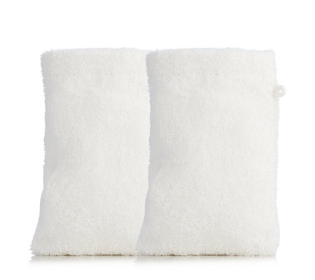 Jane Scrivner Fluffy Mitt Duo