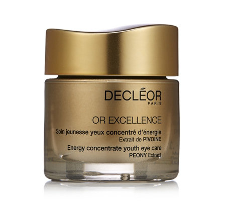 Decleor Orexellence Energy Concentrate Youth  Eye Care 15ml