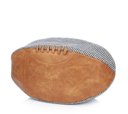 Brandwell Rugby Ball Wash Bag